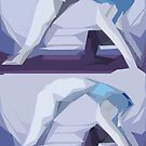 Yoga by Kyousuke Imadori