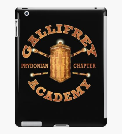 The Academy iPad Case/Skin