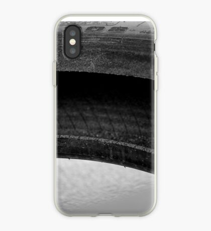 Nothing But a Spare iPhone Case