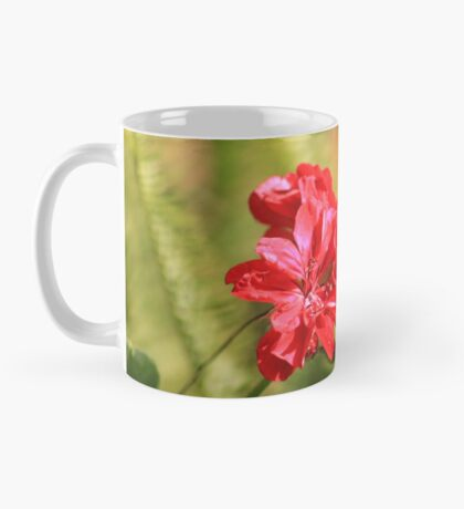 Perfect conditions to bloom Mug