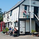Royal National Lifeboat Station: Broadstairs, Kent, UK by DonDavisUK
