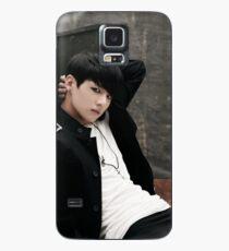 Jungkook Case/Skin for Samsung Galaxy