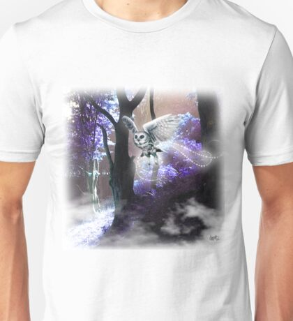 Flight of the Wise T-Shirt