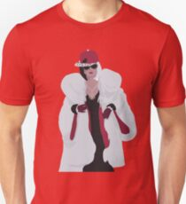 Cruella de Swag T-Shirt