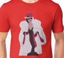 Cruella de Swag Unisex T-Shirt