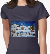 Christmas night T-Shirt
