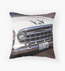 AMC Ramber  Throw Pillow