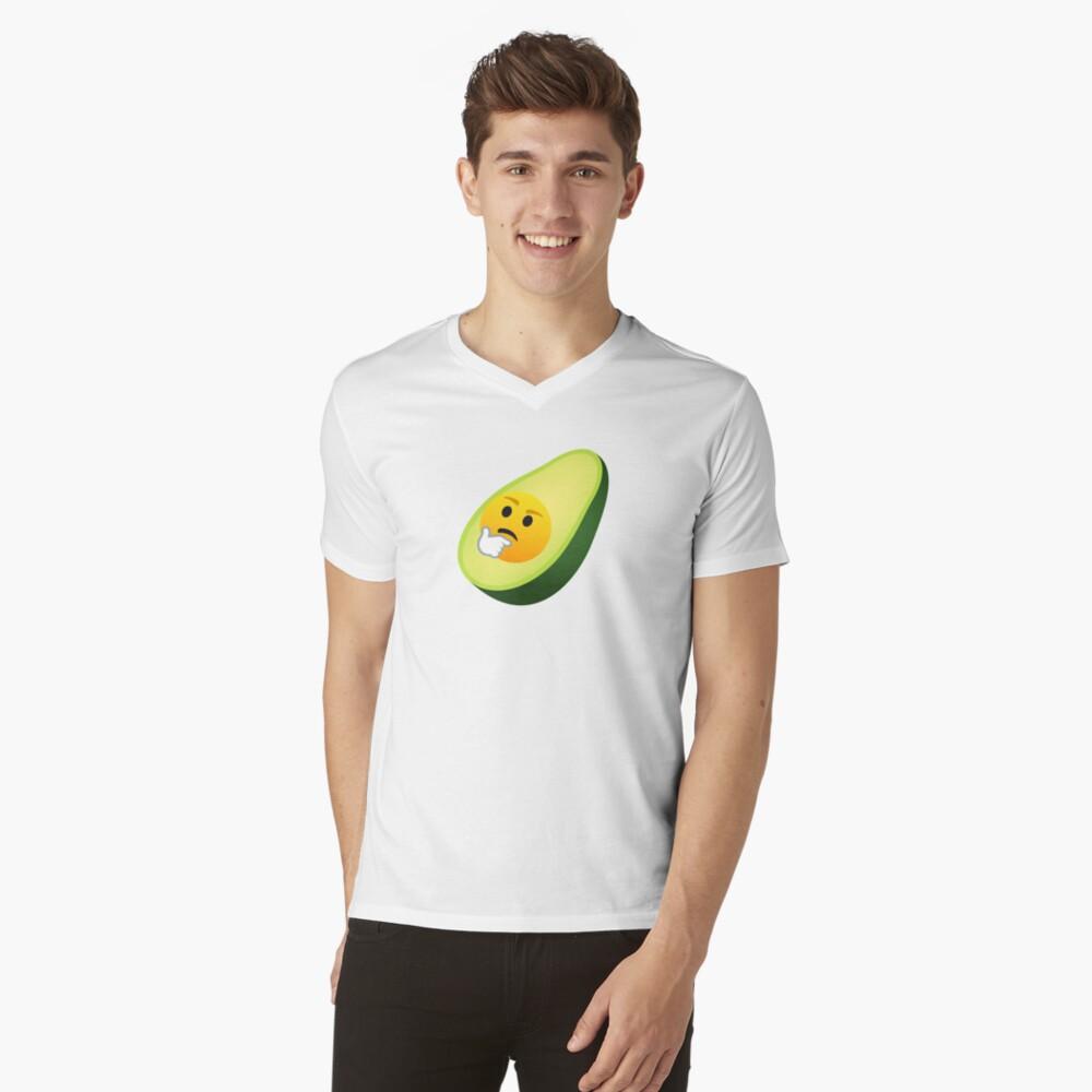 Avagoodthink V-Neck T-Shirt