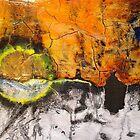Burning Soul Scenery by Enoeda