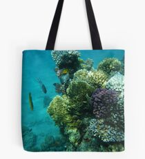 Underwater Activity Tote Bag