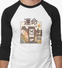 Technological Breakdown 2 Baseball ¾ Sleeve T-Shirt