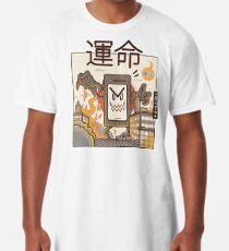 Technological Breakdown 2 Long T-Shirt