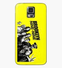 Brooklyn Nine-Nine Case/Skin for Samsung Galaxy