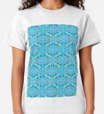 Camiseta clásica Pez multicolor de Kaorina