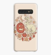 Halloween Friends | Autumn Palette Case/Skin for Samsung Galaxy