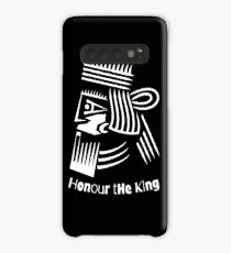 Honor The King  Case/Skin for Samsung Galaxy