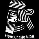 Honor The King  by kislev