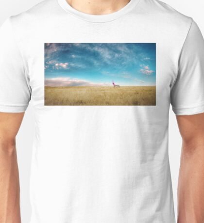 Breaking Bad Desert  Unisex T-Shirt