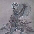 Ekdromoi Triumphant by Jedro
