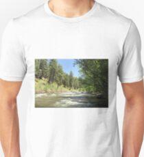 Piedra River Unisex T-Shirt