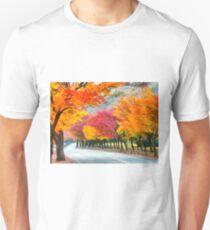 HC0329 Slim Fit T-Shirt