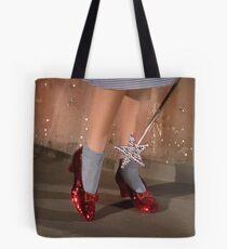 Der Zauberer von Oz Tote Bag