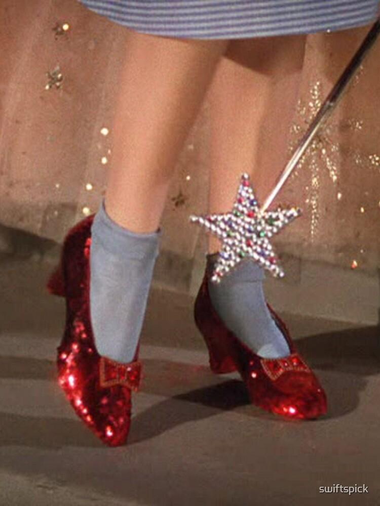 Der Zauberer von Oz von swiftspick
