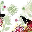 A Very Kiwi Christmas by iskamontero