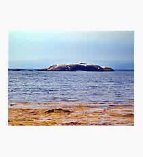 Indian Harbour, Nova Scotia Photographic Print