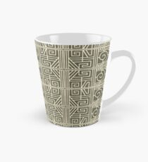 Primitif 25 by Hypersphere Tall Mug