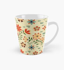 Japonaise 48 by Hypersphere Tall Mug