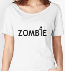 Zombie Corp Women's Relaxed Fit T-Shirt