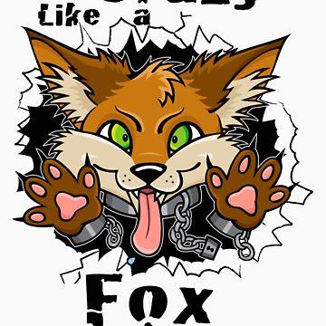Crazy Like a Fox! by CGafford