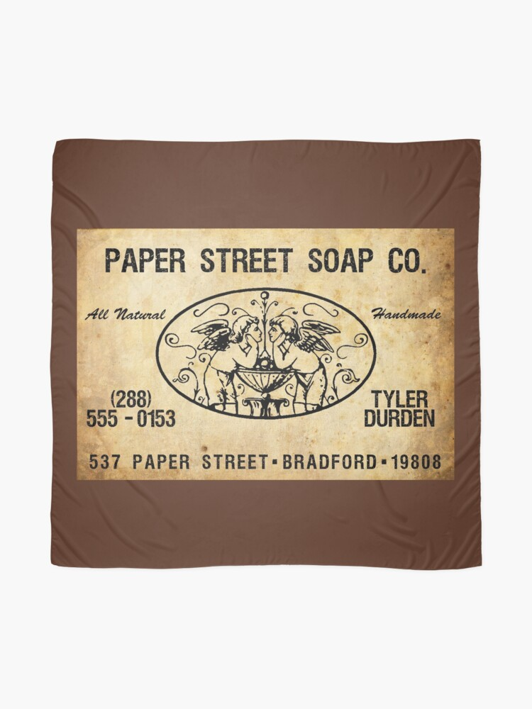 Alternate view of Paper Street Soap Co. Scarf