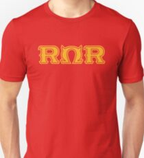 Roar Omega Roar (Monsters U) T-Shirt