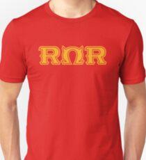 Roar Omega Roar (Monsters U) Unisex T-Shirt