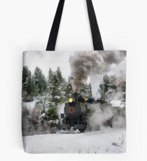 steam power Tote Bag