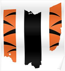 #WhoDey Poster