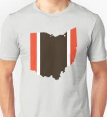 #GoBrowns Unisex T-Shirt
