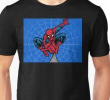 The Amazing Spiderman 3 Unisex T-Shirt