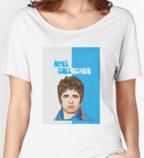 Noel Gallagher Women's Relaxed Fit T-Shirt