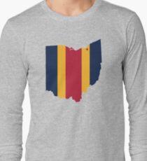 #GoCavs Long Sleeve T-Shirt