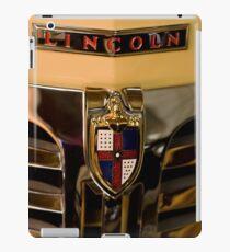 1948 Lincoln iPad Case/Skin