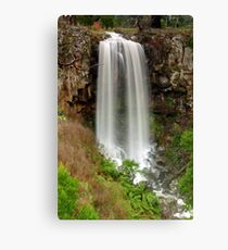 """Sailors Falls"" Canvas Print"