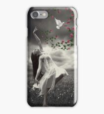 Hope Dangling... iPhone Case/Skin