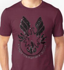 Crypt Designers Guild - Phoenix Black T-Shirt