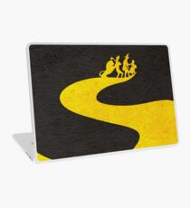 The Wizard of Oz Laptop Skin