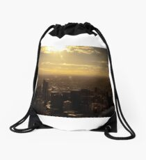 The Glow Drawstring Bag