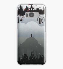 Bioshock- 2 worlds Samsung Galaxy Case/Skin
