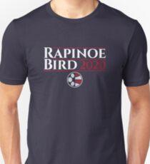 Rapinoe Bird 2020 Slim Fit T-Shirt